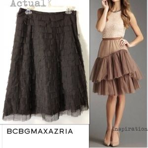 Weekend Sale Multi layer tulle Skirt
